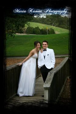 Bridge Bend Wedding