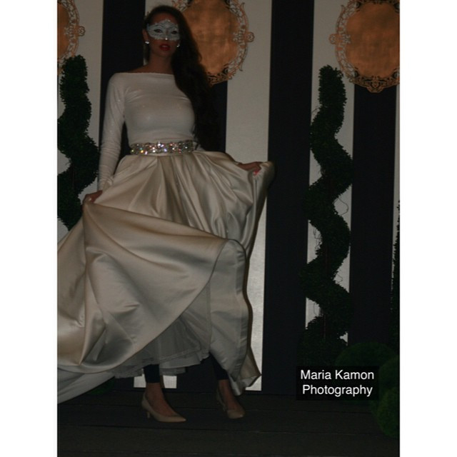 Instagram - #Fashion#model #ElyseReuben #wedding #dress #mkpurediamondevents #Ma