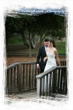 Crossing the Bridge Into Marriage