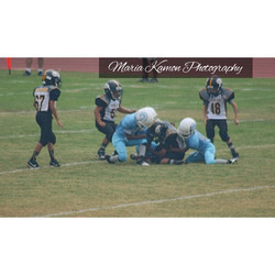 Instagram - #Football #athletics #sports #competition #success #mariakamonphotog