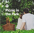 Picnic in the Park spotify.com