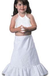 Child's Petticoat Size 3-6, 7-12