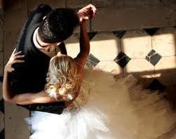 First+Dance