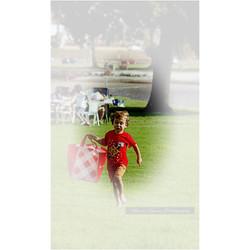 Instagram - #Child #running #happy #bag #focused #preschooler #determined I was