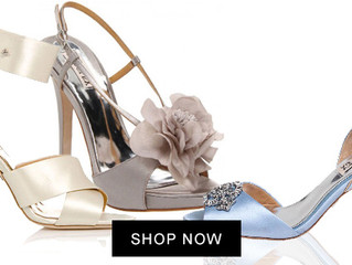 What Is The Perfect Pair of Wedding Shoes?