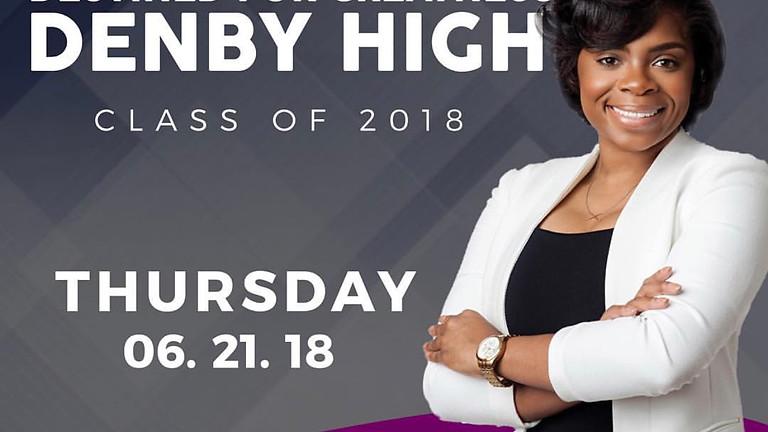 Denby High Class of 2018