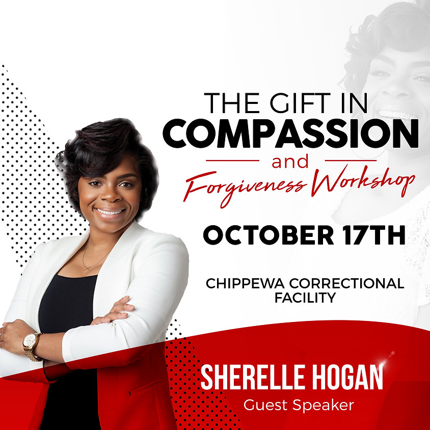 The Gift in Compassion and Forgiveness