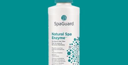 SpaGuard Natural Spa Enzyme