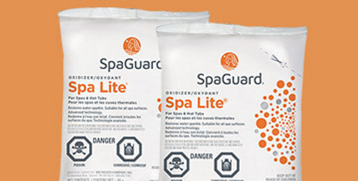 SpaGuard Spa Lite