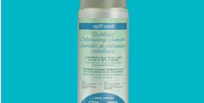SpaGuard Soft Soak Chlorinating Granules