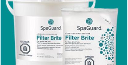 SpaGuard Filter Brite