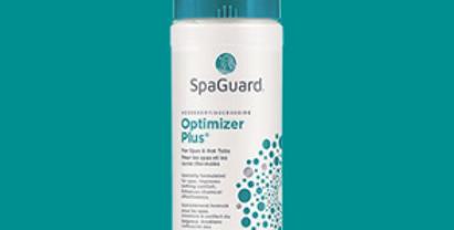 SpaGuard Optimizer Plus