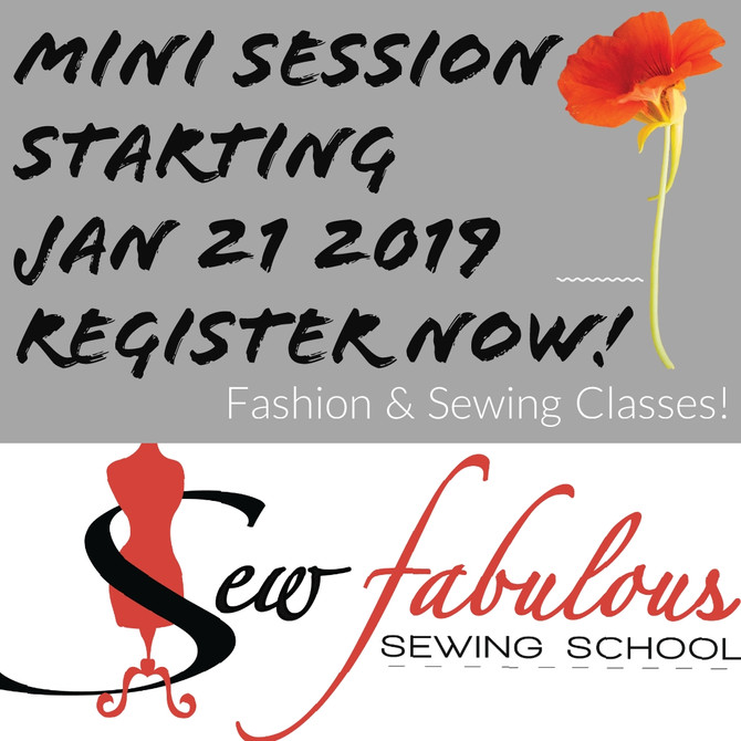 Register Now For our Mini Session!