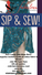 SIP & SEW Wrap Skirt! July 9th 6-9pm