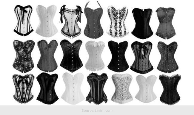 New Specialty class coming soon.... Making A Corset!