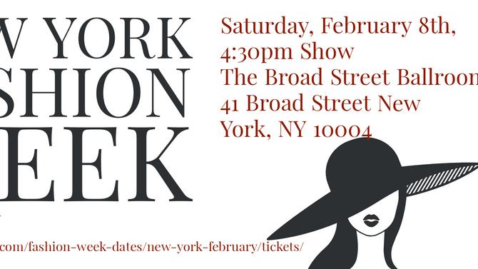 NEW YORK BUS TRIP! FEB 8th