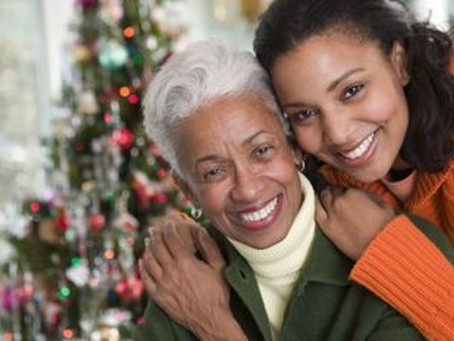 Holiday Tips for Dementia Caregivers