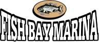 Fish Bay Marina Logo