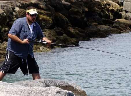 11 Reasons Fishing Make You a Healthier, Happier Person