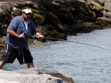 11 Reasons Fishing Make You a Healthier, Happier Person