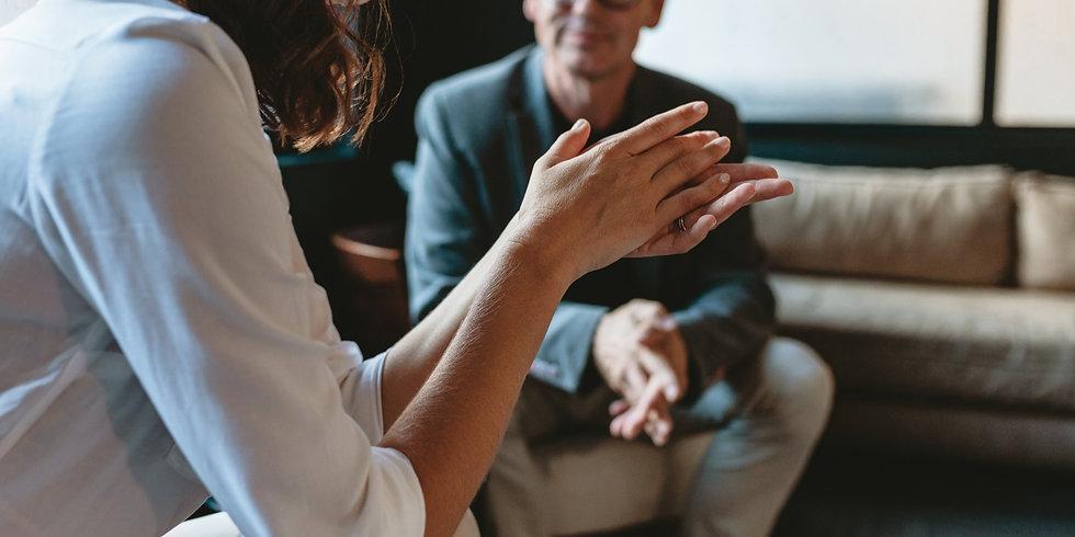 Lisa Waterhouse counselling