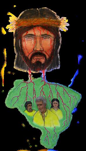 Jesus died for Brazilians