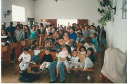 Church near Mongagua