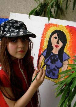 Atelier des 8/10 ans aux Petits Pots