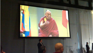 What Can Business Learn from the Dalai Lama?