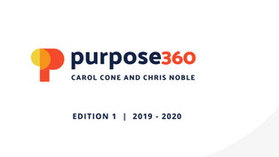 Get an advanced degree in purpose with the Purpose 360 eBook