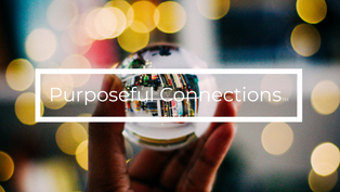 Purpose Breakthroughs from McKinsey and Cannes | Purposeful Connections