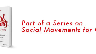 Book: Social Movements for Good.