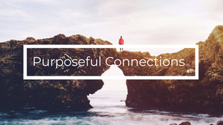 Purpose-driven stakeholder capitalism | Purposeful Connections
