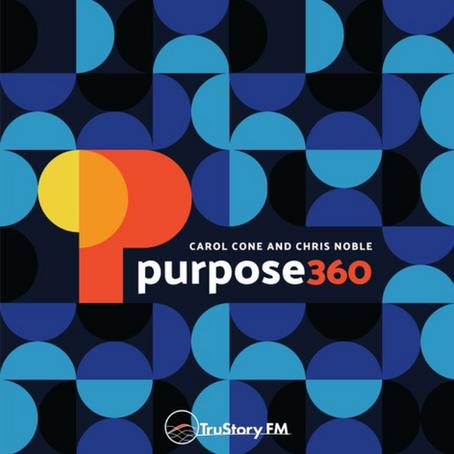 Purpose 360 Podcast: Levi Strauss & Co.