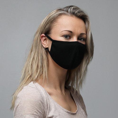 The Healer Speaks Imprinted Face Mask (3-Pack)