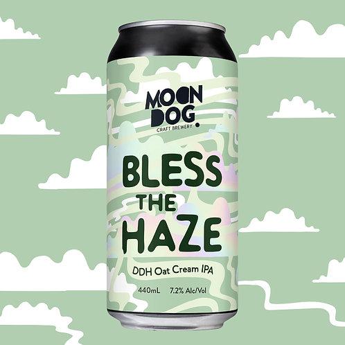 Bless The Haze