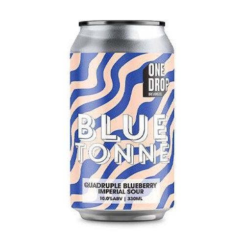 Blue Tonne
