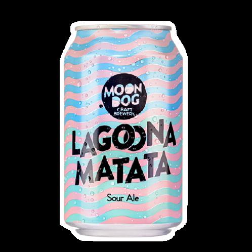 MOONDOG - Lagoona Matata Dry Hopped Sour Ale