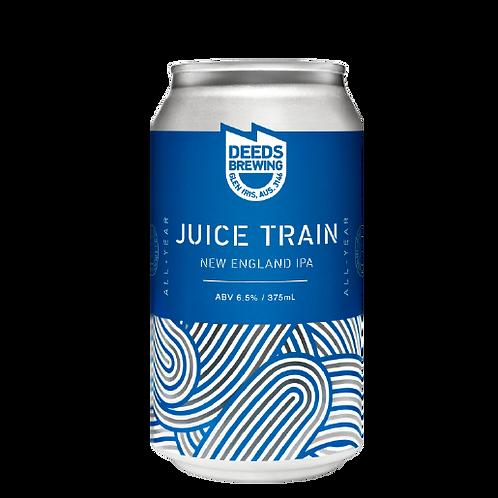 DEEDS  - Juice Train NEIPA