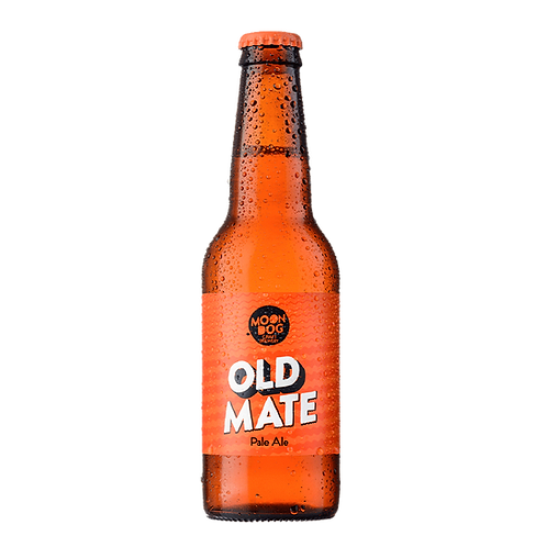 MOONDOG - Old Mate Pale Ale