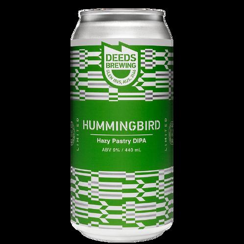 DEEDS  - Hummingbird Hazy DIPA