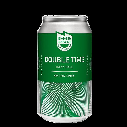 DEEDS  - Double Time Hazy Pale