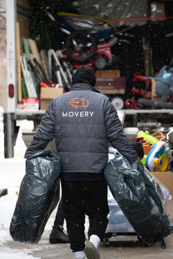 Movery Toronto
