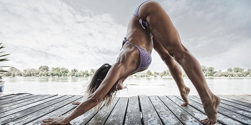 Yoga Slim Course