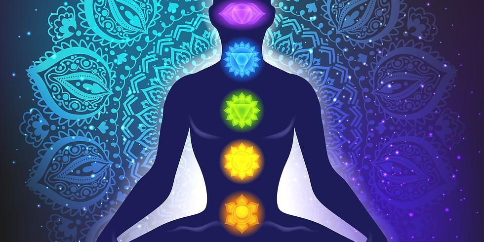 Yoga Chakra Workshop