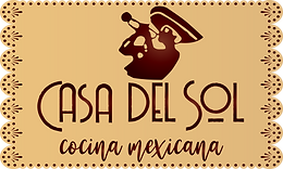 a silhouette of a mariachi trumpet player