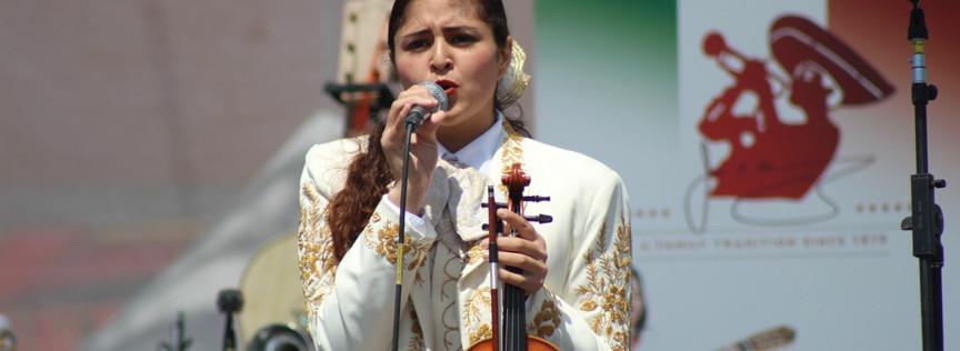 Mariachi Nationals 2013