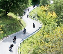spain biking roads