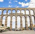 Segovia Aqueduct Spain.jpg