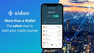 Eidoo: The Safest Way to Start Your Crypto Journey